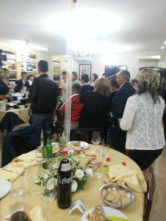 Montalto Uffugo, อิตาลี: festa