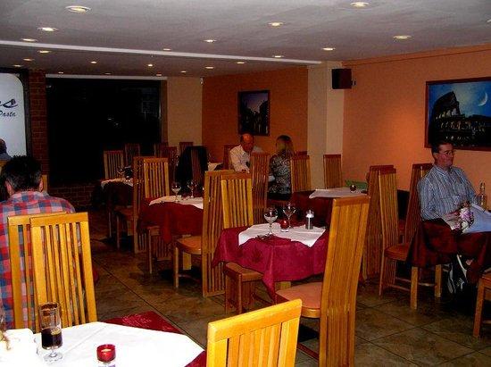 Gio's Restaurant: Restaurant