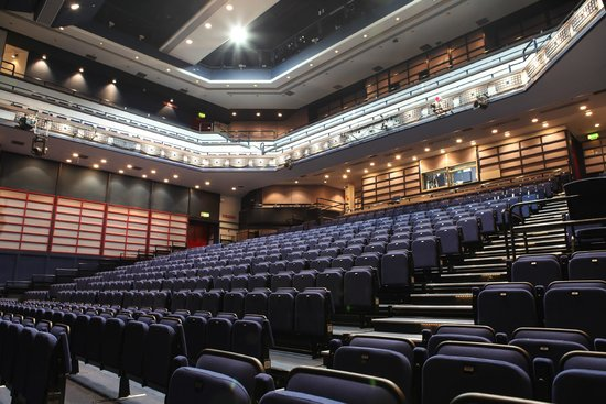 The Hawth Theatre