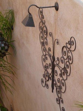 Dar Faracha Fes: Sous le signe du papillon