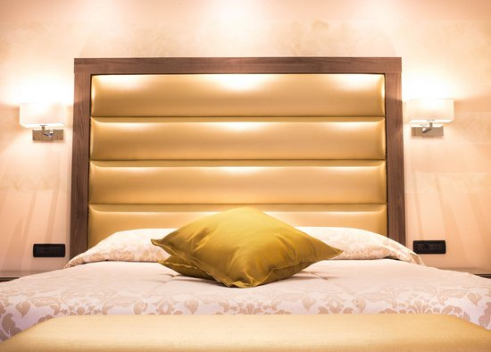 Hotel Torino Wellness & Spa : Superior double room
