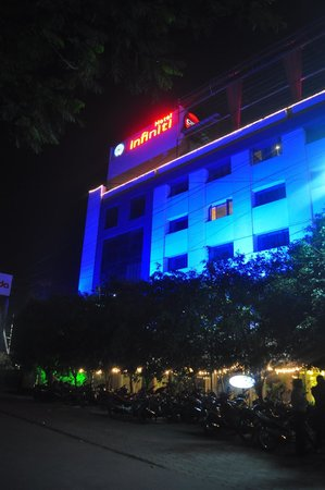 Photo of Hotel Infiniti Indore