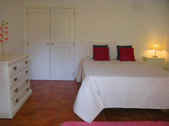 Vila Graciosa Guesthouse: bedroom