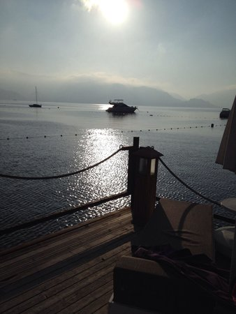 Hotel Cettia Beach Resort: Heavenly place