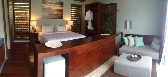 Komune Resort, Keramas Beach Bali: New Komune Bali Suites