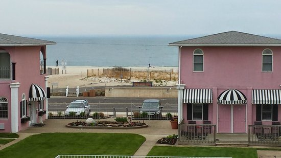 Periwinkle inn cape may nj omd men och prisj mf relse for Capri motor lodge cape may