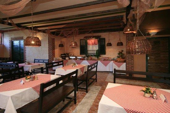 Apartmani Medena: tavern