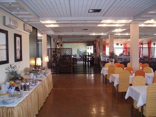 Apartmani Medena: restaurant
