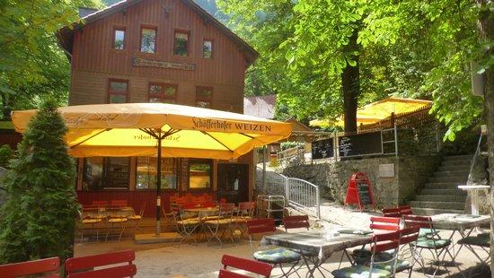 Gasthaus Königsruhe