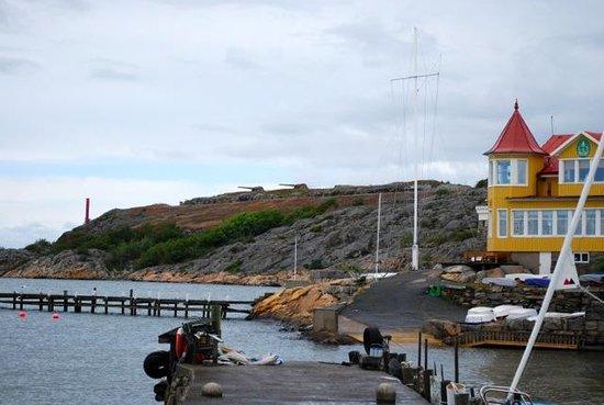 Southern Goteborg Archipelago : Bay view