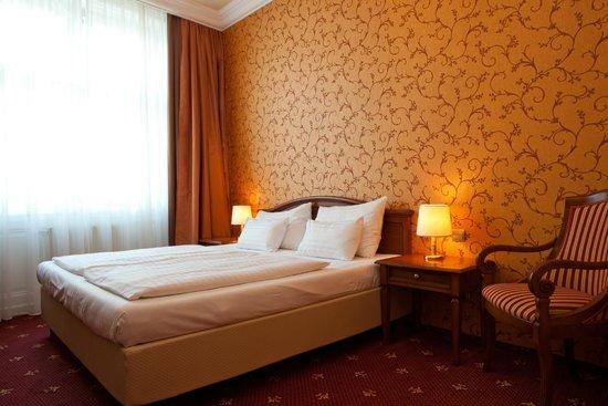 Hotel Fürst Metternich: Superior Doppelzimmer