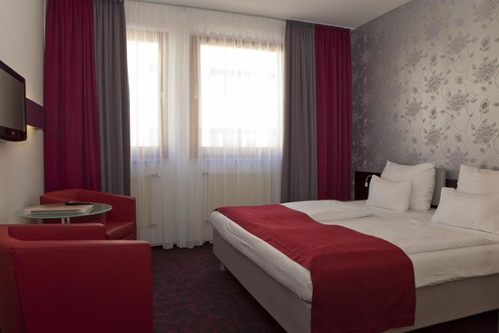 Hotel Viennart am Museumsquartier: Superior double room