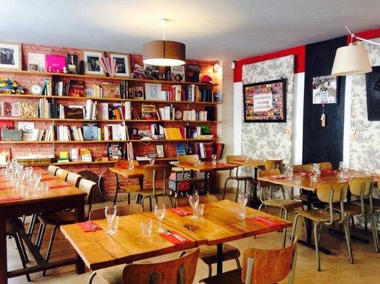 nord marais noma paris restaurant reviews phone number photos tripadvisor. Black Bedroom Furniture Sets. Home Design Ideas