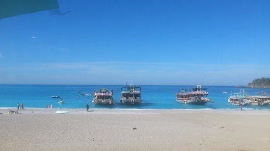 Suncity Hotel & Beach Club : 8