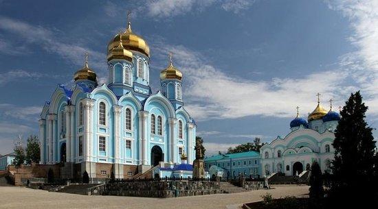 Zadonskiy Nativity Virgin Monastery