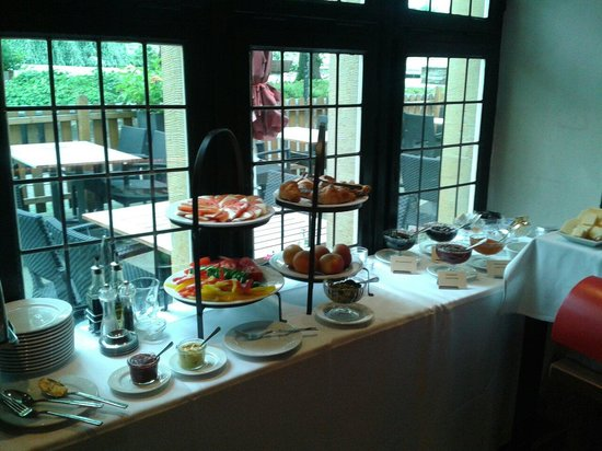 Favolose Torte Bild Von Galerie Hotel Paderborn Tripadvisor