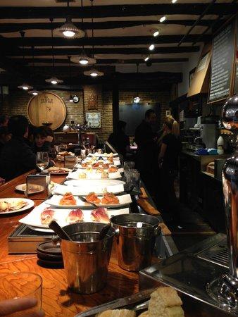 Casa Senra : Bar