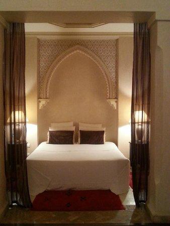La Maison des Oliviers : Room