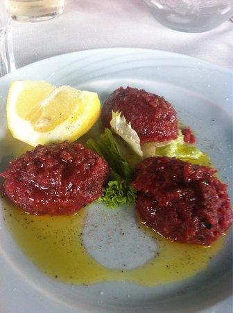 Osteria San Cipriano