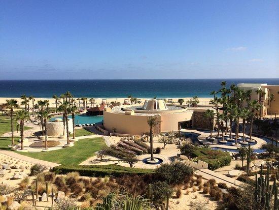 Pueblo Bonito Pacifica Golf & Spa Resort: Resort