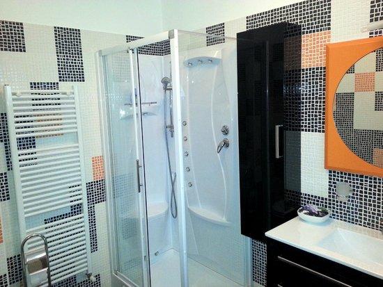 Colonne doccia con idromassaggio archiproducts