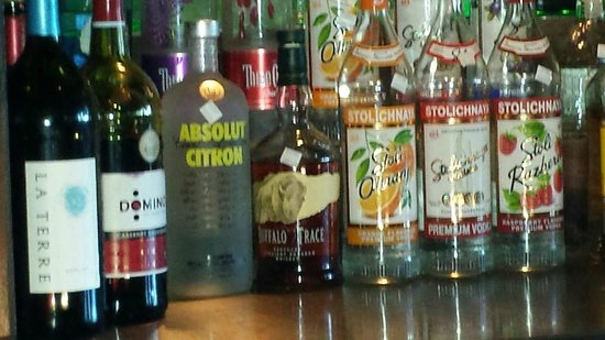 Ashburn Pub