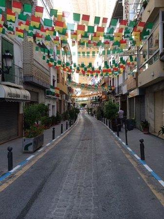 Alcadima Hotel : Lanjaron
