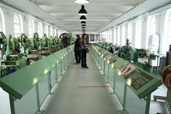 La Manufacture Bohin