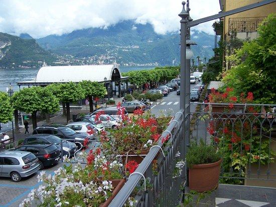 Hotel Suisse: Lake Como