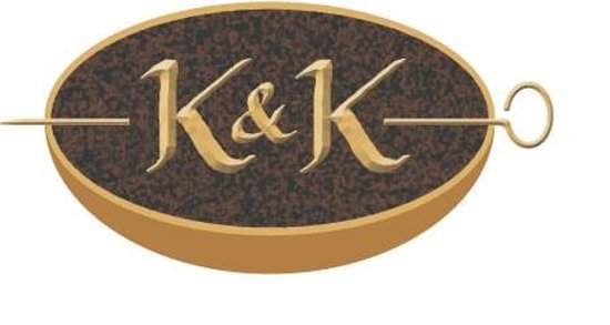 K & K: LOGO