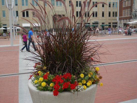 Hilton Fort Worth: Sundance Square
