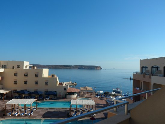 LABRANDA Riviera Premium Resort & Spa: View from the room