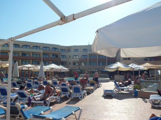 LABRANDA Riviera Premium Resort & Spa : View