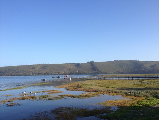 The St. James of Knysna : View from room