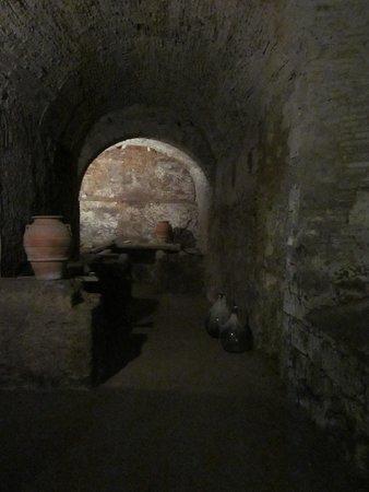 Rieti's Underground : Interni di Rieti Sotterranea