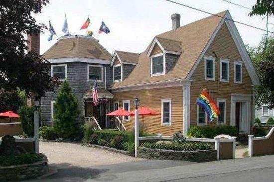 show user reviews brass guesthouse provincetown cape massachusetts