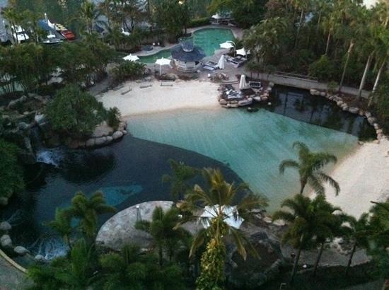 Surfers Paradise Marriott Resort & Spa: amazing pool