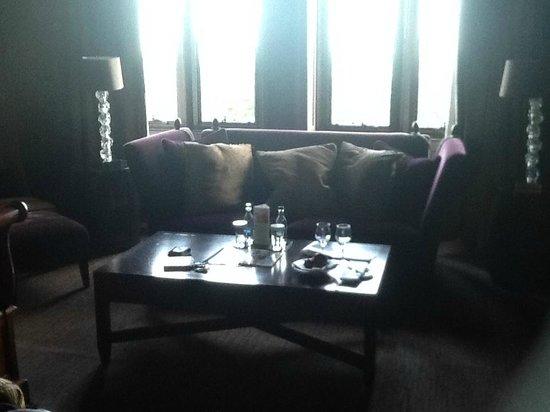 Nutfield Priory Hotel & Spa: Suite