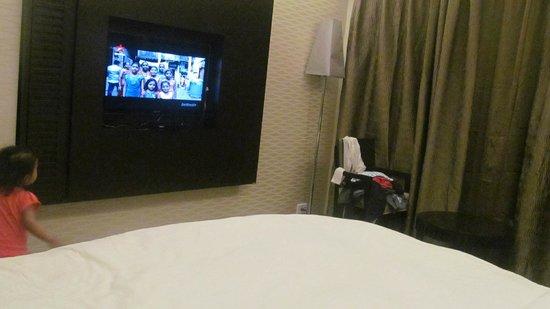Goldfinch Hotel Mumbai: TV