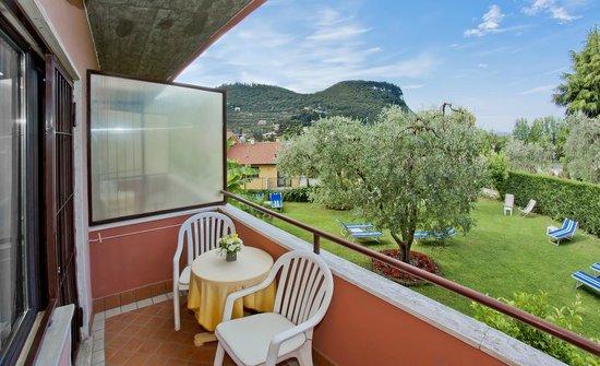 Hotel Alessandra: doppia standard vista giardino