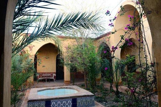 Al Moudira Hotel: Al Moudira