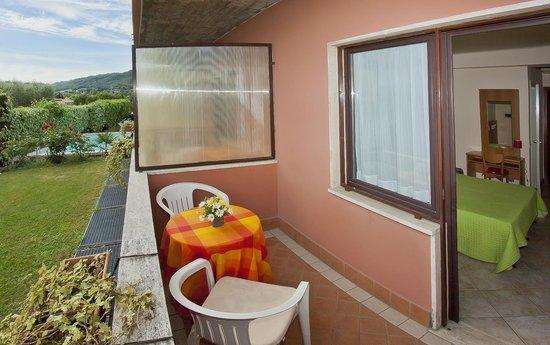 Hotel Alessandra: doppia standard