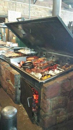 Hard Eight BBQ: Where all the magic happens