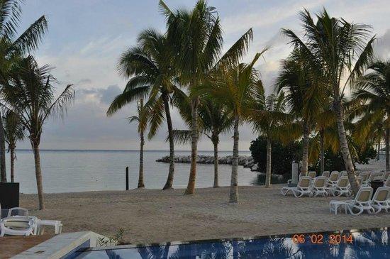 Hotel Riu Palace Jamaica : Beach