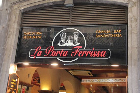 Hotel SERHS Rivoli Rambla: ON THE WAY