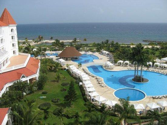 Luxury Bahia Principe Runaway Bay Don Pablo Collection : 23701