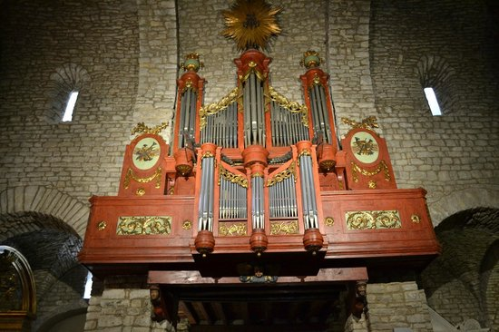 Sant Llorenc de Morunys照片