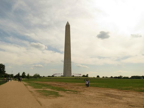Washington Monument: Monumento