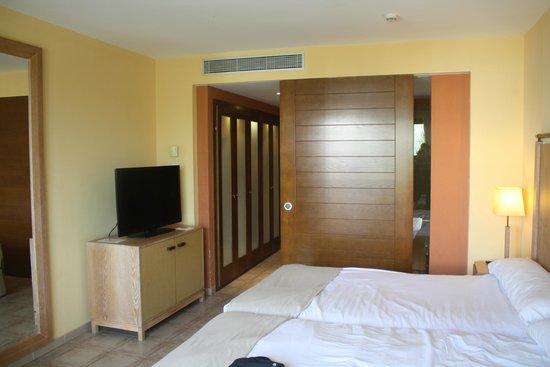 Hesperia Lanzarote : Room