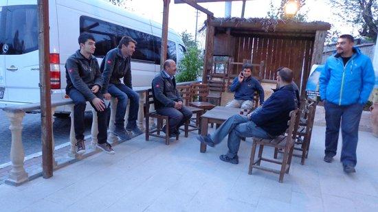 Turkiye Balloons: Turkey Hot Air Balloons Team